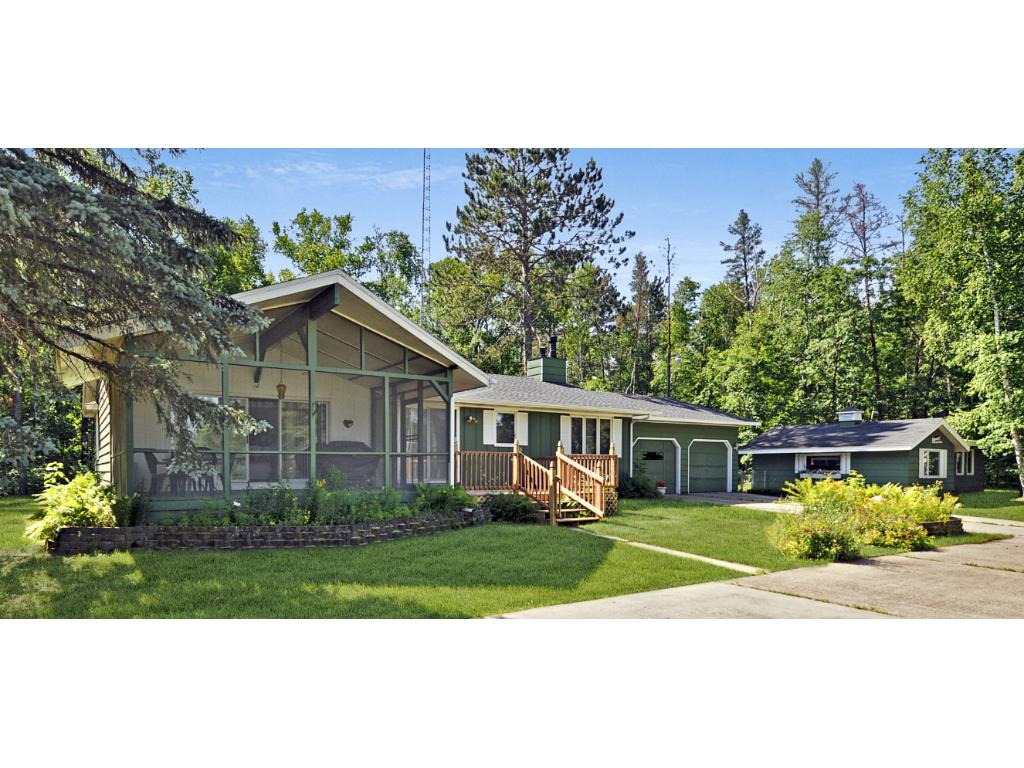 37924 Driftwood Road, Pillager, MN 56473