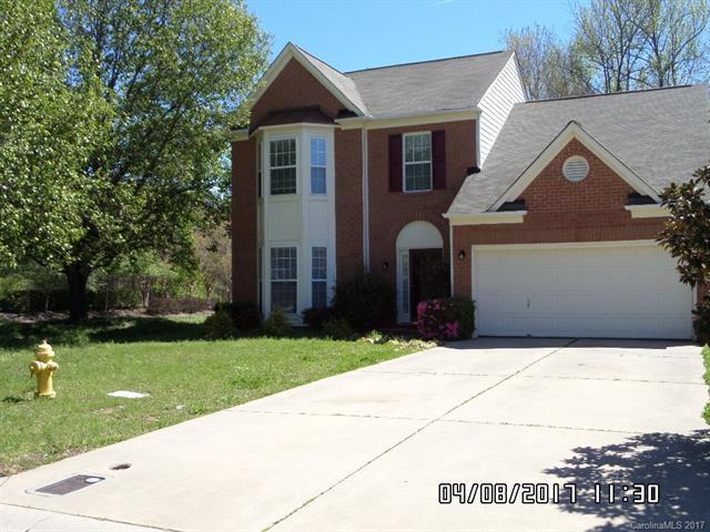 6003 Creekview Court 113, Harrisburg, NC 28075