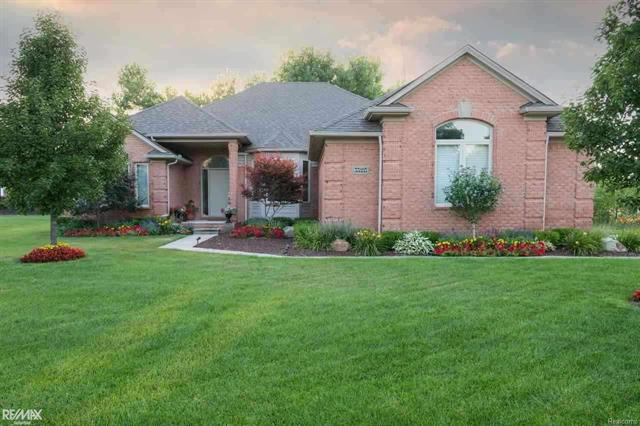 55335 Whispering Hills Dr., SHELBY TWP, MI 48316