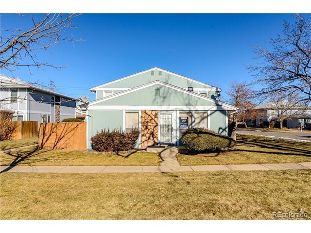9901 E Evans Avenue 8A, Aurora, CO 80247