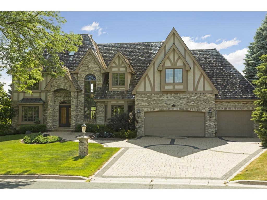 833 Park Place Drive, Mendota Heights, MN 55118