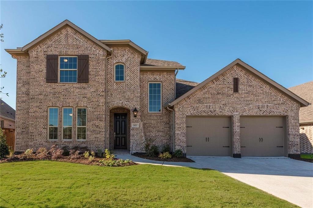 1411 Brookhill, Prosper, TX 75078