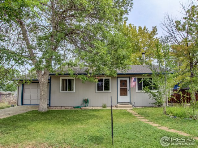 412 Orion Ct, Fort Collins, CO 80525