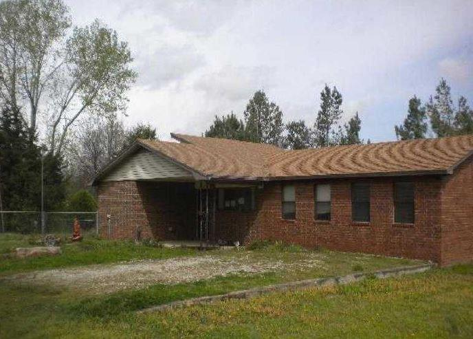 113 Edwards Lane, Vian, OK 74962