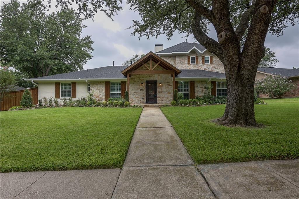 2507 Little Creek Drive, Richardson, TX 75080