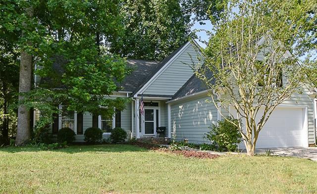 1843 Tanfield Drive, Matthews, NC 28105
