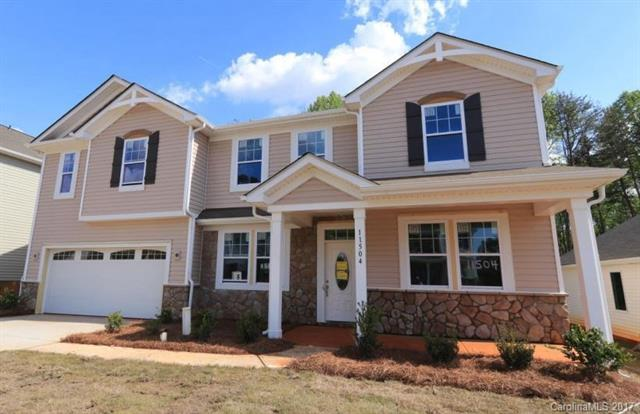11504 Allen A Brown Road 83, Charlotte, NC 28269