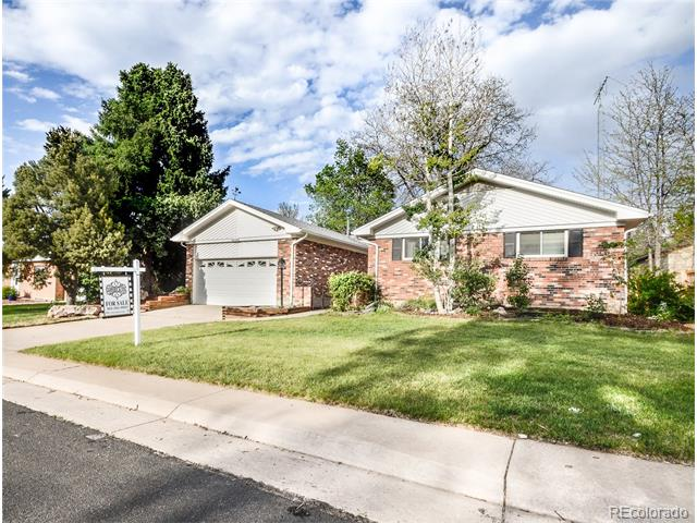 6804 S Gilpin Circle, Centennial, CO 80122