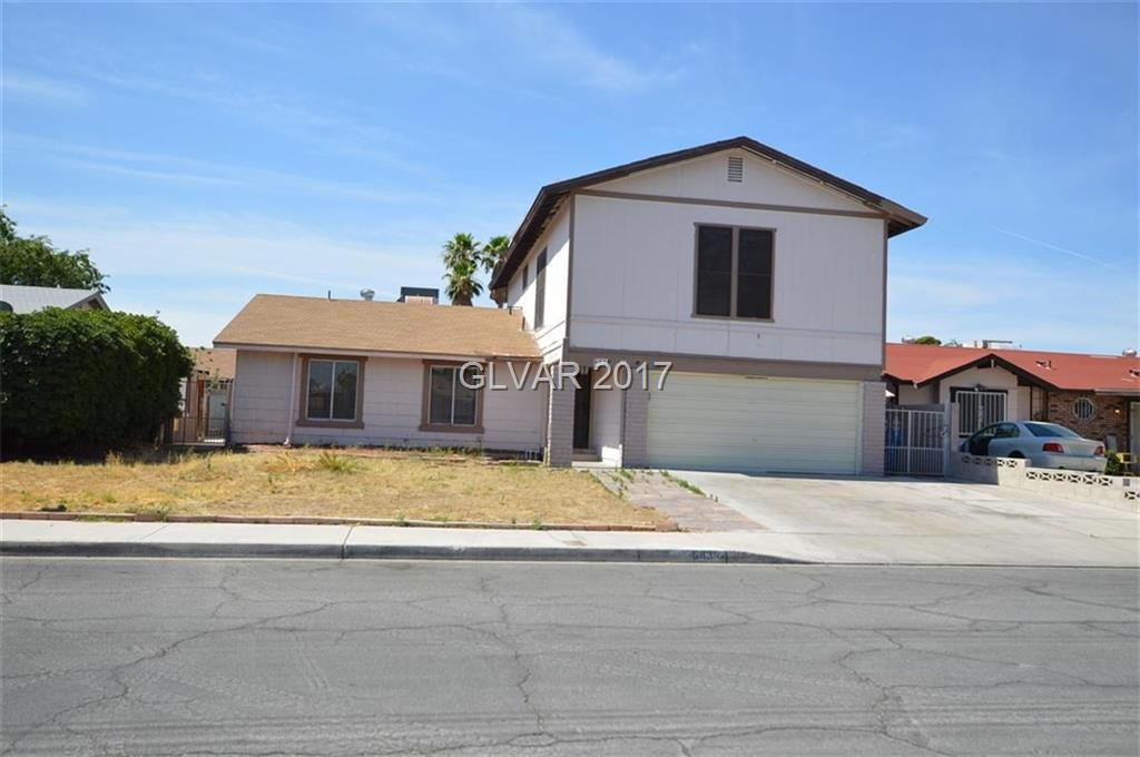 6439 LINDA Lane, Las Vegas, NV 89103