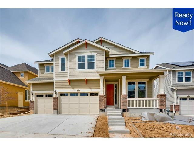 14636 Chicago Street, Parker, CO 80134