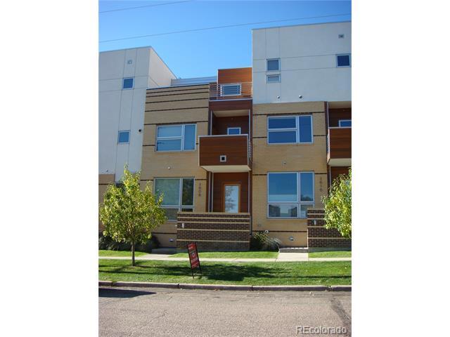 2606 17th Street, Denver, CO 80211