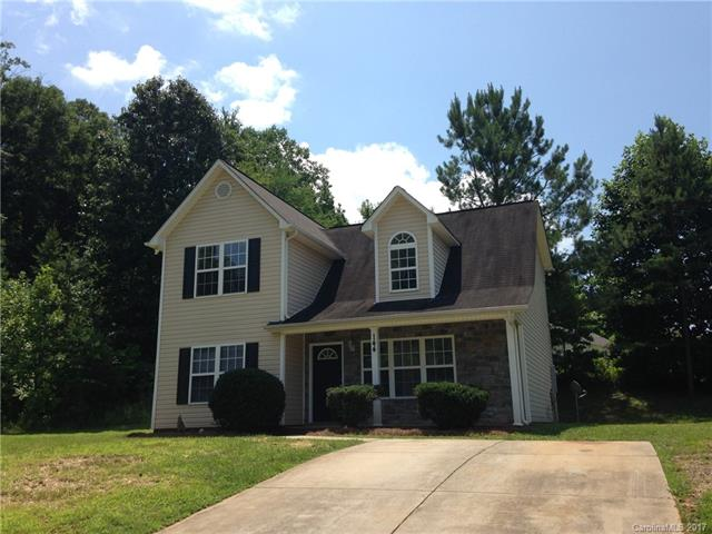 144 Addison Place, Troutman, NC 28166
