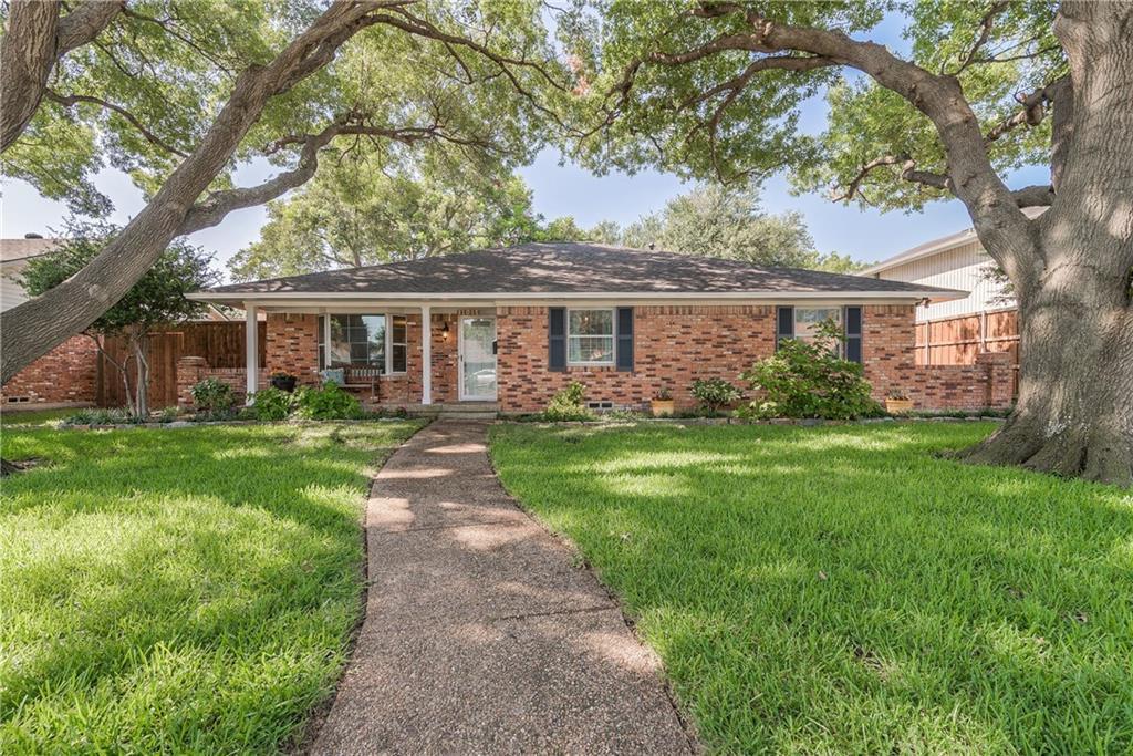 11015 Ferndale Road, Dallas, TX 75238