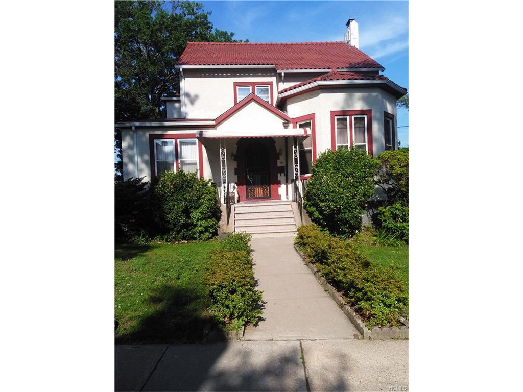 437 Tecumseh Avenue, Mount Vernon, NY 10553