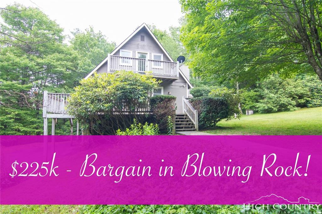 492 Alderly Circle, Blowing Rock, NC 28605