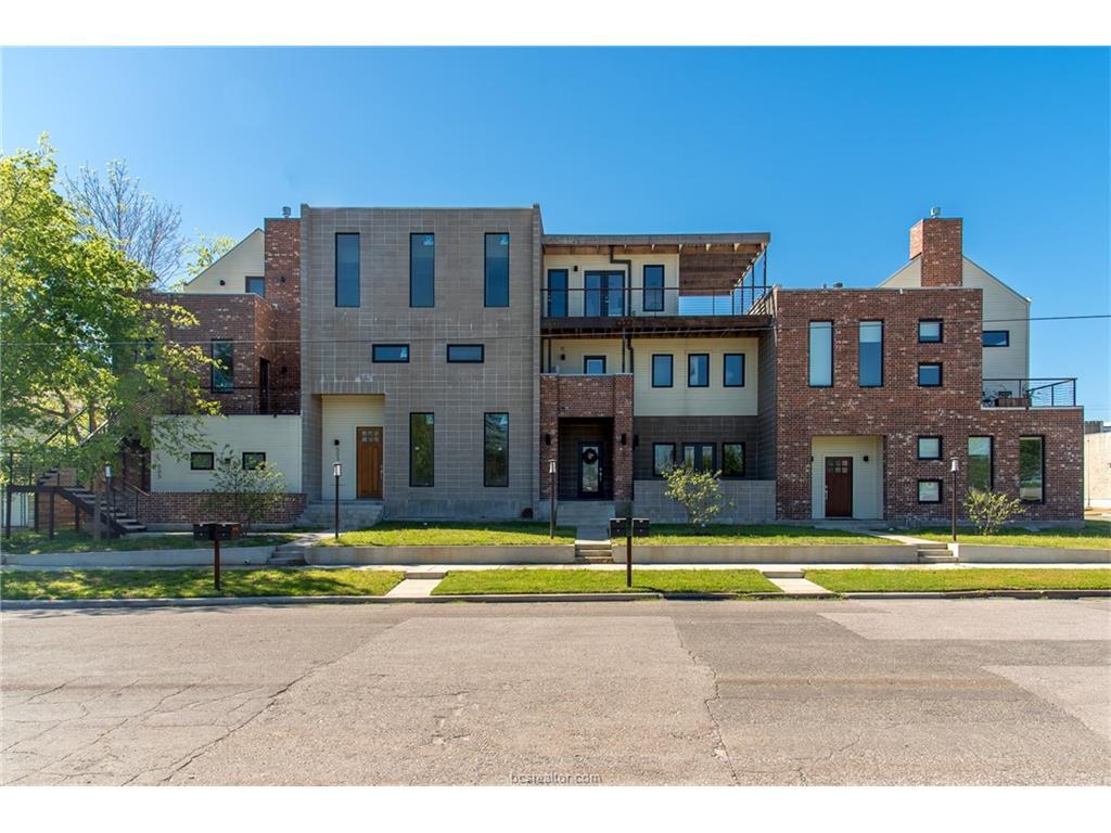 501 E 24th Street, Bryan, TX 77803