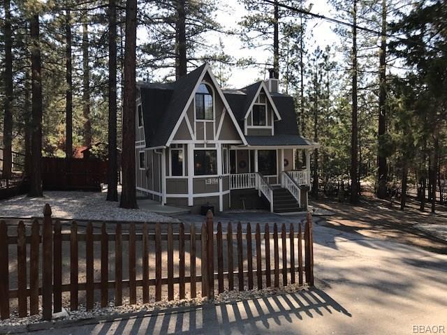 118 Silverpick Road, Big Bear Lake, CA 92315