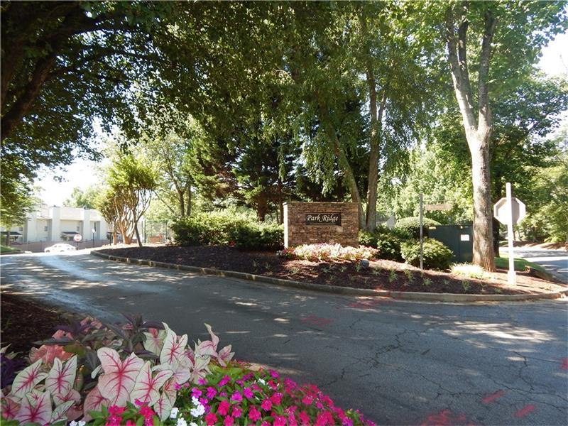 105 Park Ridge Circle 105, Marietta, GA 30068