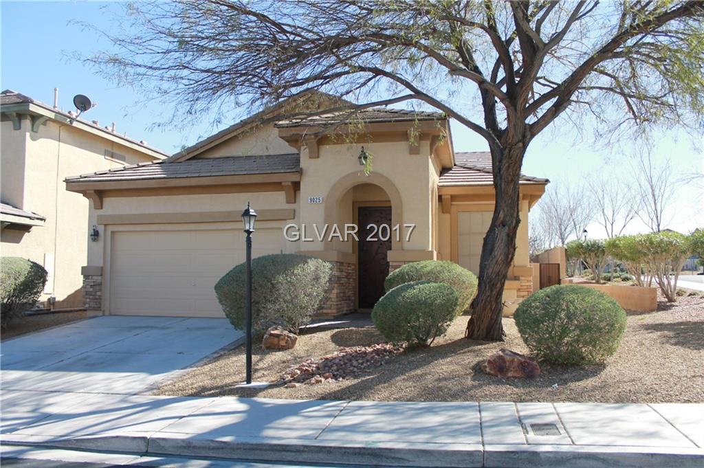9025 RUSTY RIFLE Avenue, Las Vegas, NV 89143
