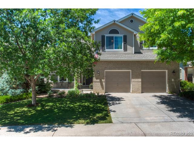 521 Winterthur Way, Highlands Ranch, CO 80129