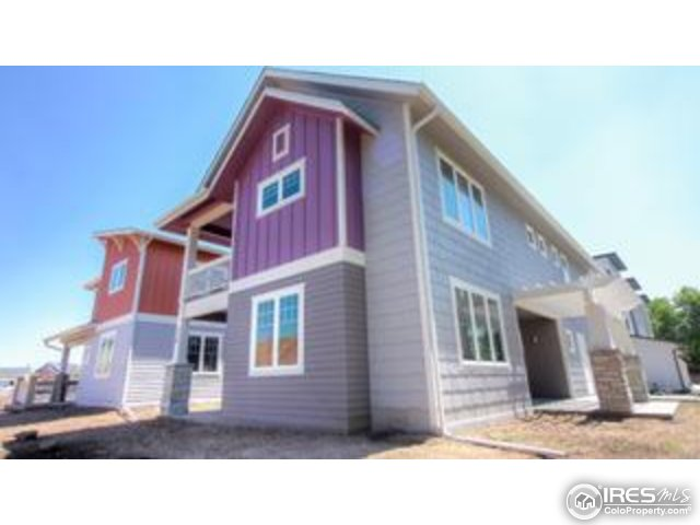 320 Urban Prairie St, Fort Collins, CO 80524
