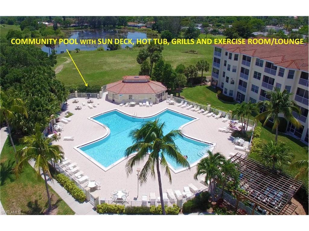 4017 Palm Tree BLVD 102, CAPE CORAL, FL 33904