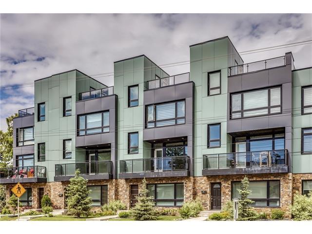 214 42 Avenue SW, Calgary, AB T2S 1A8