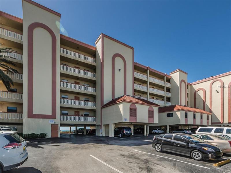 14710 GULF BOULEVARD 506, MADEIRA BEACH, FL 33708