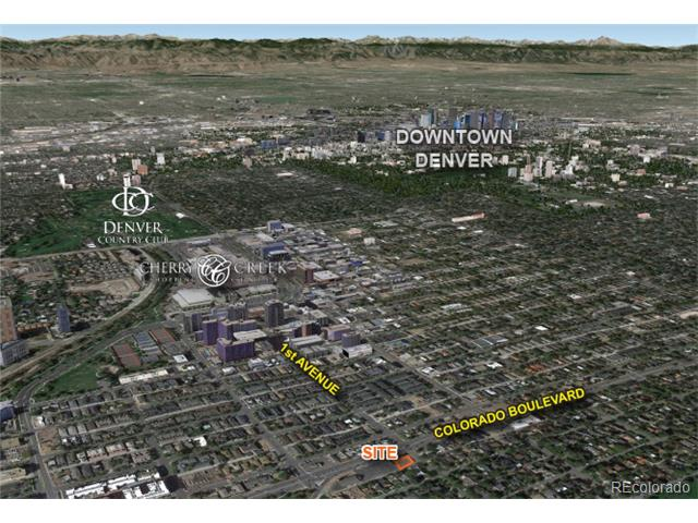 10 S Colorado Boulevard, Denver, CO 80246