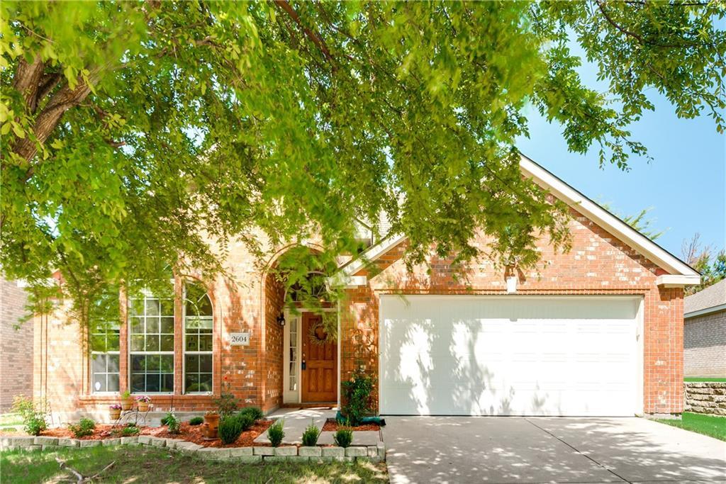 2604 Monroe Drive, McKinney, TX 75070