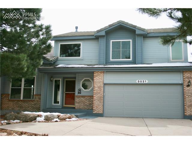 5021 Broadmoor Bluffs Drive, Colorado Springs, CO 80906