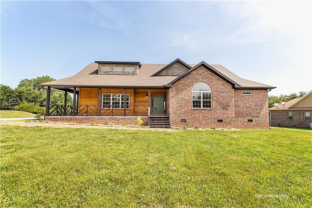 104 NW Holland AVE, Highfill, AR 72734