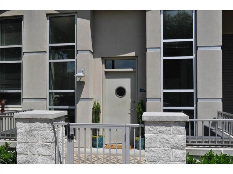 860 NE Peachtree Street 105, Atlanta, GA 30308