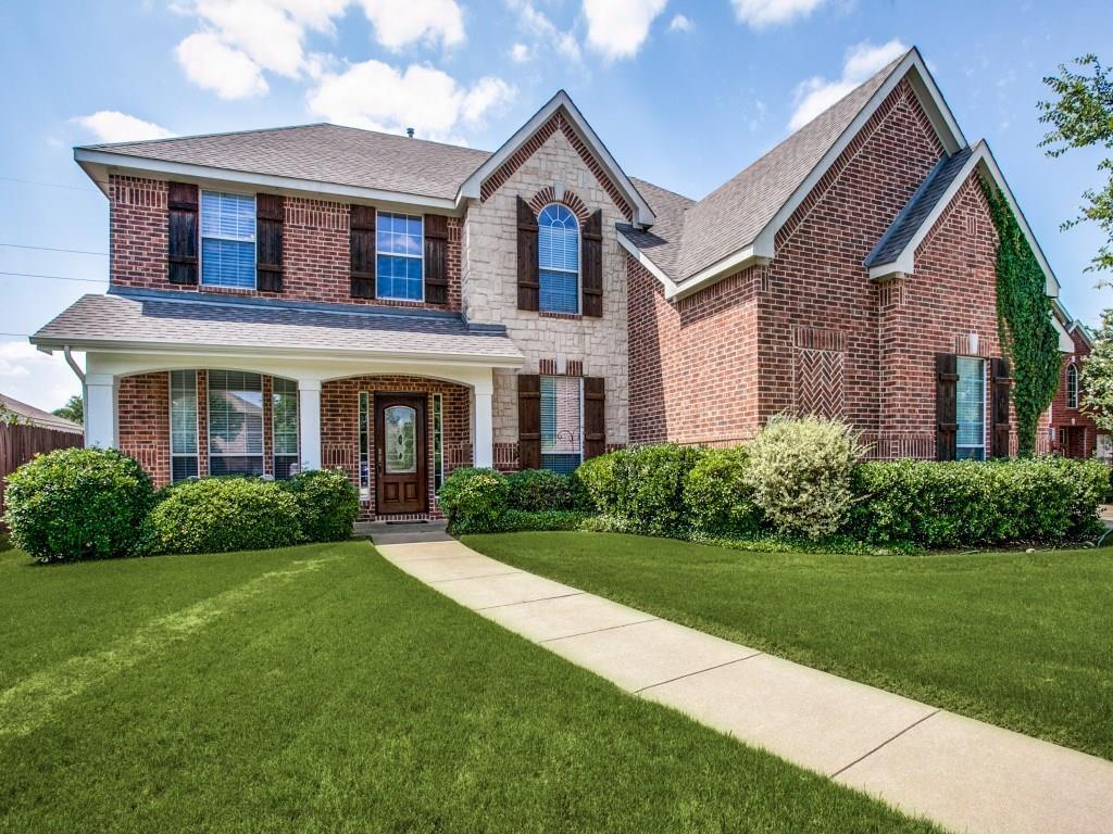 4309 Lauren Lane, Garland, TX 75043