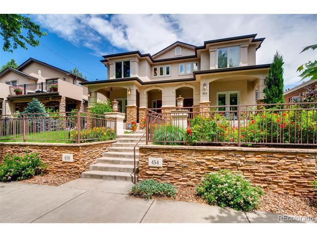 450 S Corona Street, Denver, CO 80209