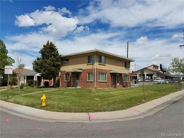 1284 S Harrison Street, Denver, CO 80210