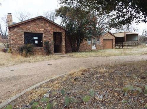 209 N 2nd Street, Goree, TX 76363