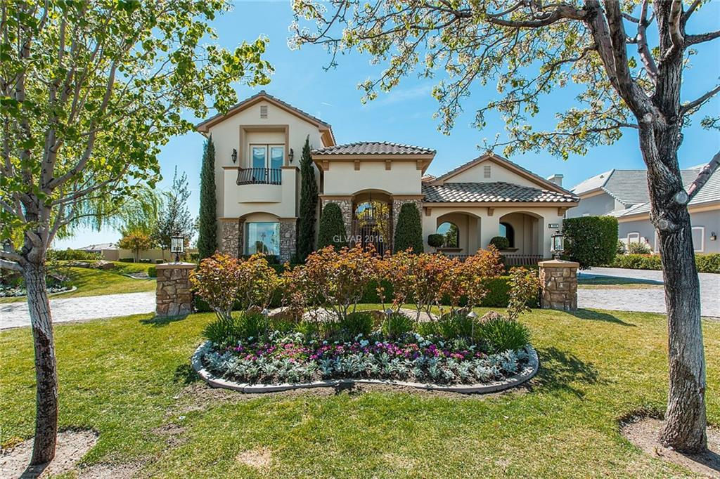 9533 ORIENT EXPRESS Court, Las Vegas, NV 89145