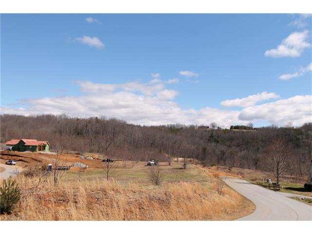 Potentially a big view lot!! Paved access, underground electricity, new construction in process in subdivision. Bring your builder!