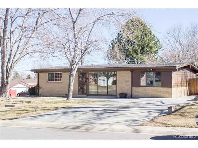 2602 S Quitman Street, Denver, CO 80219