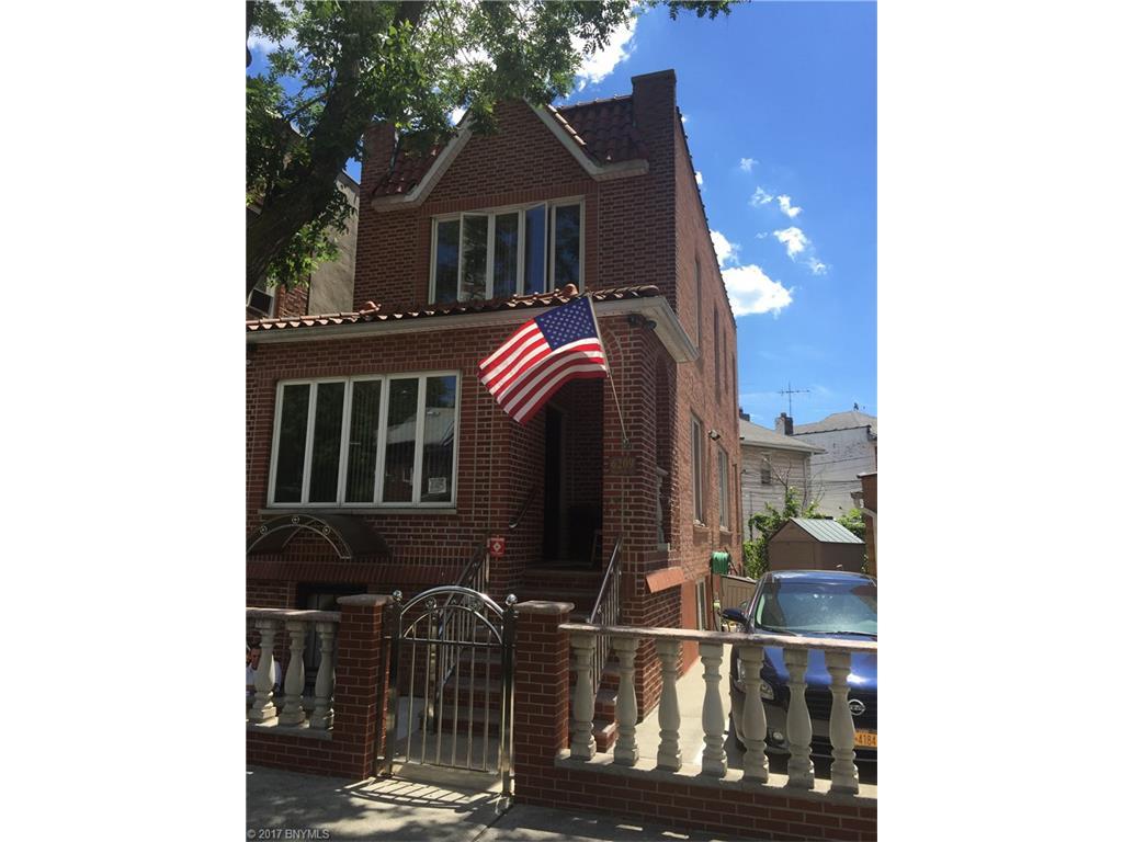 6209 24 Avenue, Brooklyn, NY 11204