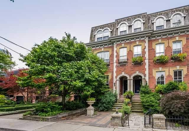 35 Boswell Ave, Toronto, ON M5R 1M5