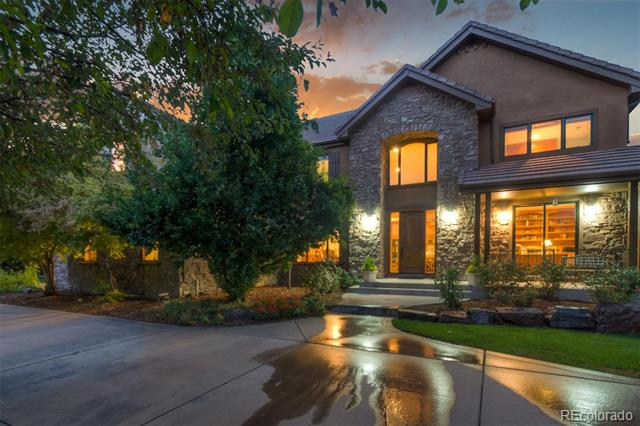 6995 S Polo Ridge Drive, Littleton, CO 80128