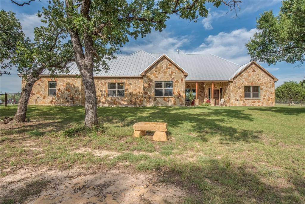 7401 Floyd Court, Weatherford, TX 76087