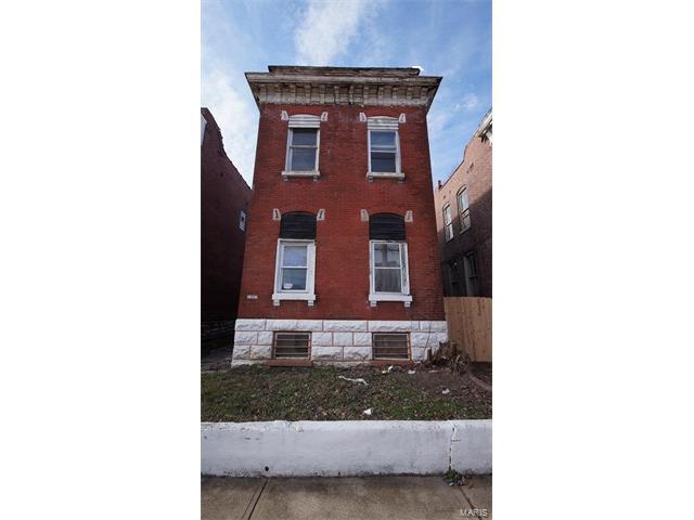 1319 S Boyle Avenue, St Louis, MO 63110