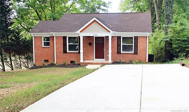 3144 Shenandoah Avenue 12, Charlotte, NC 28205
