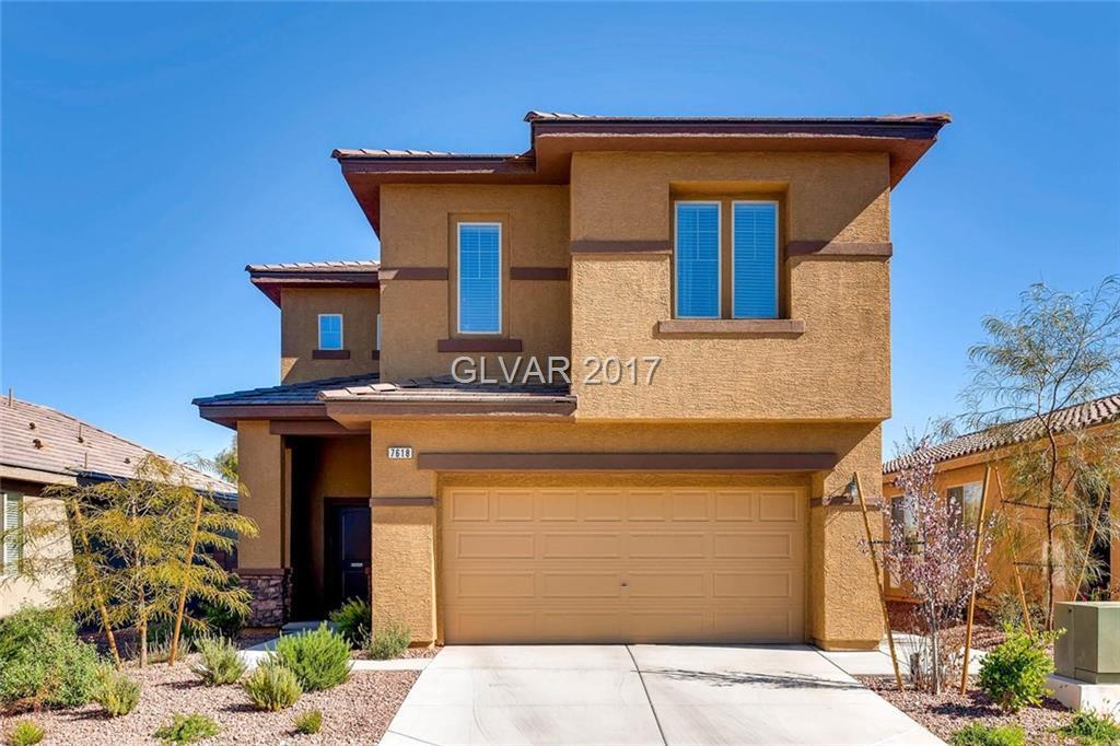 7618 PHOENIX PEAK Street, Las Vegas, NV 89166