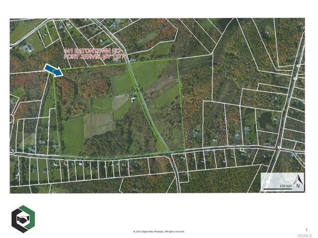 441 Eatontown Road, Middletown, NY 12771