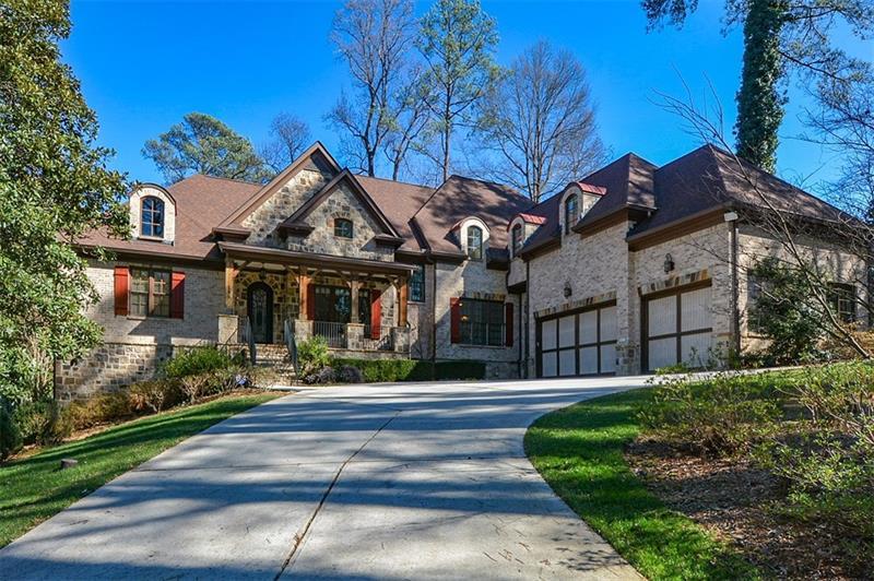 6279 Cherry Tree Lane, Atlanta, GA 30328