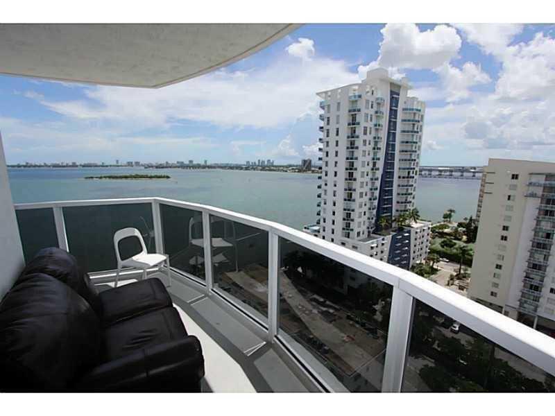 601 NE 23 ST 1805, Miami, FL 33137